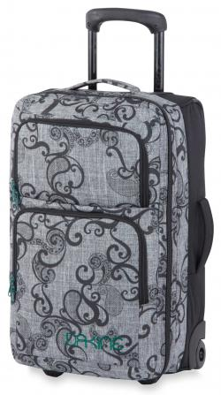 DaKine Womens Carry On Roller Luggage - Juliet