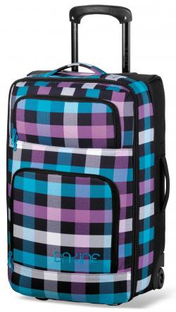 DaKine Womens Overhead 42L Luggage - Vista