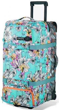 DaKine Womens Split Roller 100L Luggage - Rogue For Sale at ...