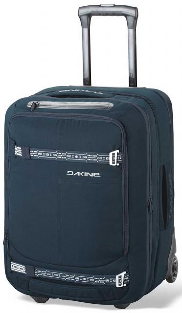 DaKine DLX Carry On 46L Luggage - Navy Canvas