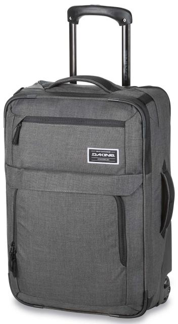 DaKine Carry On Roller 36L Luggage - Carbon