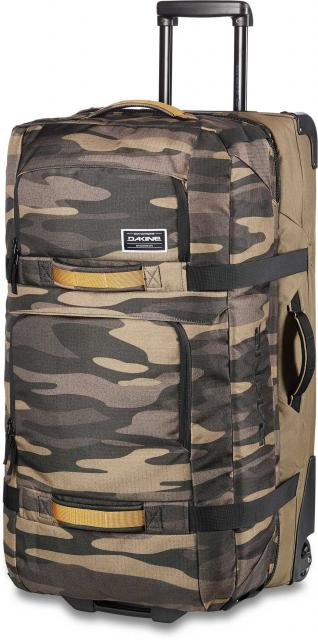 DaKine Split Roller 110L Luggage - Field Camo