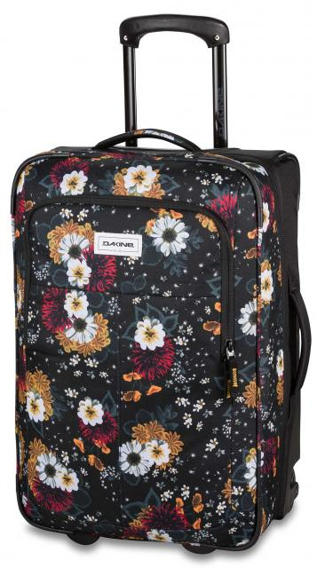 DaKine Carry On Roller 42L Luggage - Winter Daisy