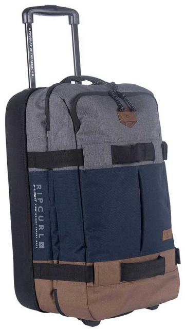 Rip Curl F-Light Transit Stacka Luggage - Navy