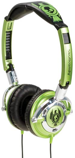 Earbuds olive green blue - black and green skullcandy earbuds