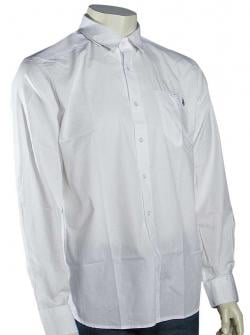 Volcom Why Factor Solid LS Button Down Shirt - White