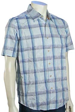 QuikSilverEdition Palermo Button Down Shirt - Surf
