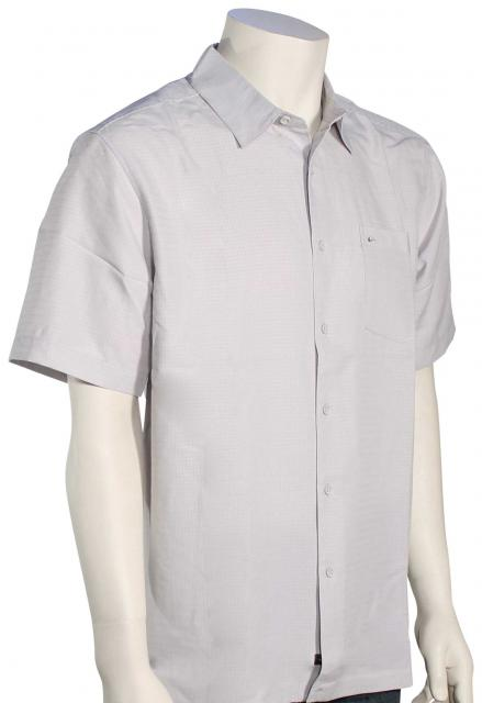 ce7ebb18 Quiksilver Waterman Centinela 4 Button Down Shirt - Highrise For Sale at  Surfboards.com (4141101)