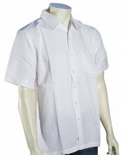 Quiksilver Waterman Clear Days Button Down Shirt - White