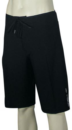 O'Neill Santa Cruz Stretch Boardshorts - Black