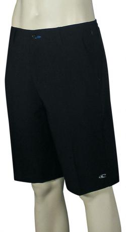 Zoom for O'Neill Loaded Hybrid Shorts - Black