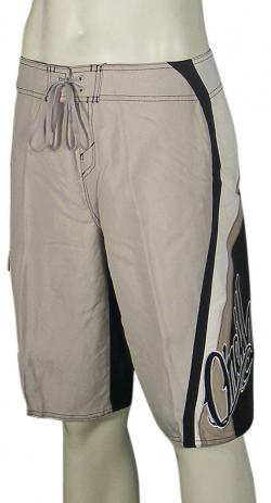 Zoom for O'Neill Grinder Boardshorts - Stone