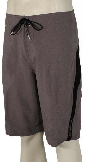 O'Neill Superfreak Boardshorts - Heather Grey