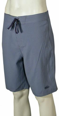 Nike 6.0 Scout Boardshorts - Cool Grey / Anthracite