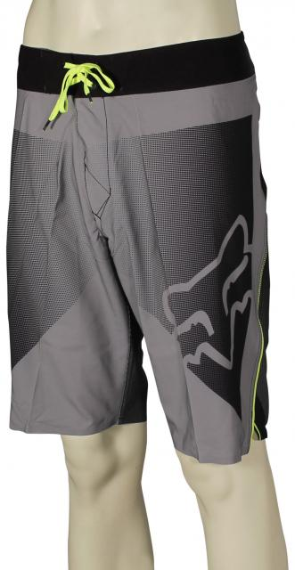 Fox Barranca Boardshorts - Charcoal