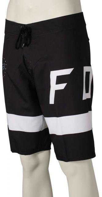 Fox Listless Boardshorts - Black