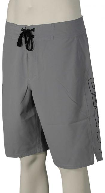Under Armour HIIT Boardshorts - Steel / Black