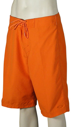 Oakley Dredge 2.8 Boardshorts - Orange Line