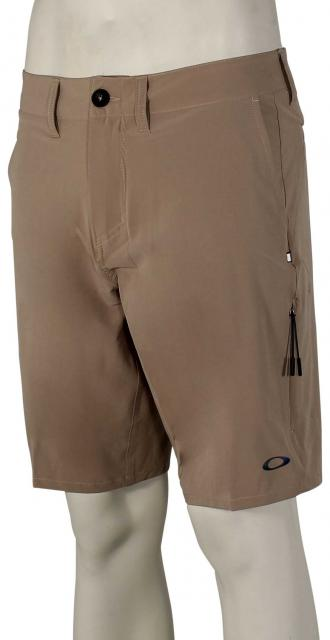 Oakley Icon Hybrid Chino Shorts - Rye