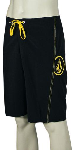 Volcom Armstrong Boardshorts - Black