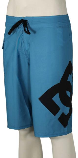 DC Lanai Essential Boardshorts - Blue Moon