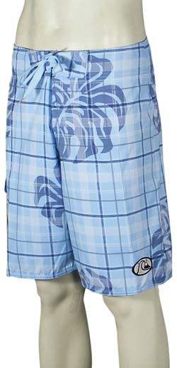 Quiksilver Waterman Outer Banks Boardshorts - Blue
