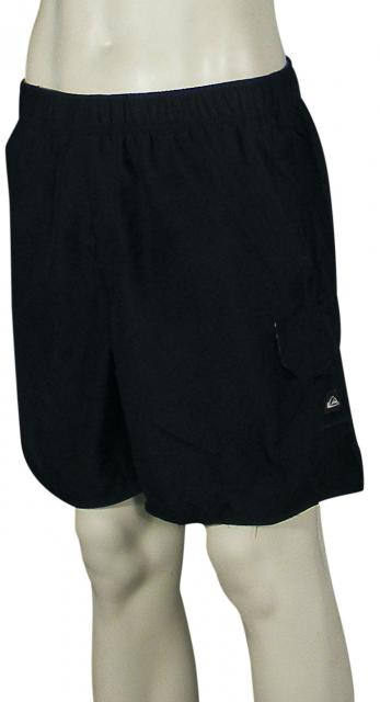 Quiksilver Waterman Balance Boardshorts - Black