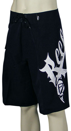 Reef The Morning After Boardshorts - Navy
