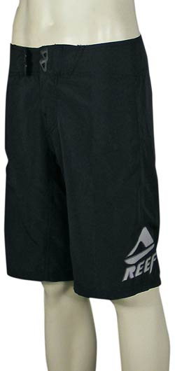 Reef Clean Break Boardshorts - Black