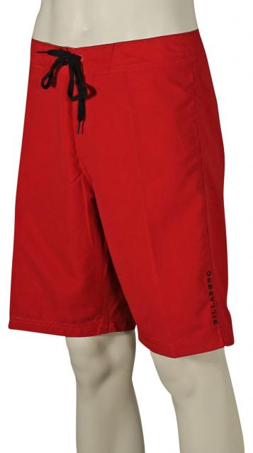 Billabong Rum Point Boardshorts - Lifeguard Red