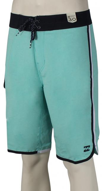 Billabong 73 OG Boardshorts - Mint Heather