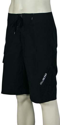 Billabong Rum Point Boardshorts - Classic Black
