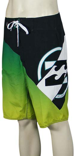 Billabong Power Shock Boardshorts - Green