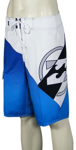 Billabong Power Shock Boardshorts - Blue