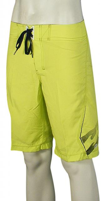 Billabong All Day Solid Boardshorts - Neon Yellow