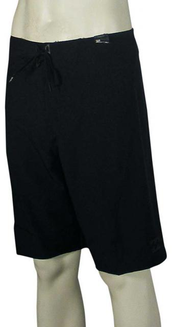 Billabong All Day Solid Boardshorts - Black