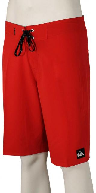 e4ea90fd0f Quiksilver Everyday Kaimana 21 Boardshorts - Red For Sale at Surfboards.com  (4247243)