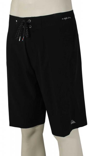 Quiksilver Highline Kaimana Boardshorts - Black