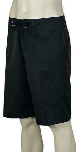 Quiksilver Back Up Boardshorts - Black