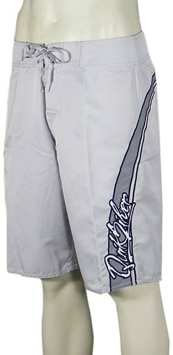 Quiksilver Back Up Boardshorts - Silver