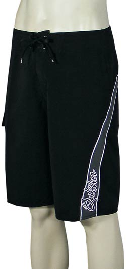 Quiksilver Go Forward Boardshorts - Black