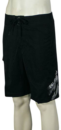 Zoom for Billabong All Day Stretch Boardshorts - Black