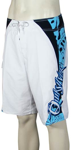 Quiksilver Avalanche Boardshorts - Light Blue