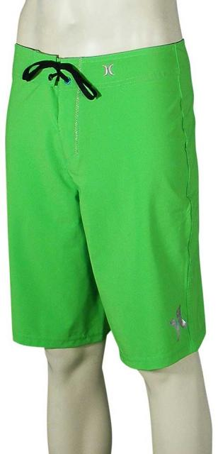 Hurley Phantom 60 Boardshorts - Neon Green