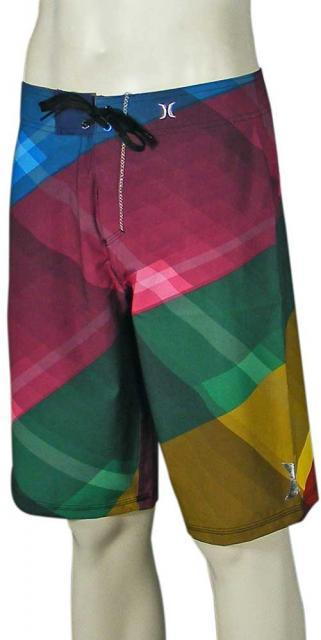 Hurley Phantom 60 Multiply Boardshorts - Multi
