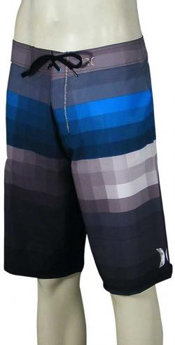 Hurley Phantom 60 DP1 Boardshorts - Cyan