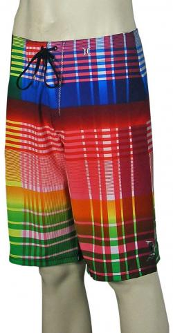 Hurley Phantom 30 Catalina Boardshorts - Multi