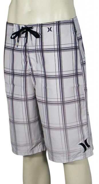 Hurley Puerto Rico Blend Boardshorts - Mineral Grey