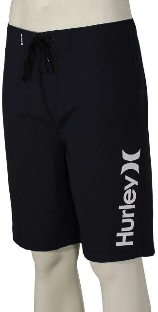 Hurley One and Only 2.0 Boardshorts - Obsidian