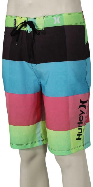 Hurley Phantom Kingsroad Boardshorts - Multi